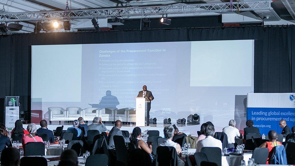Enterprise & Supplier Development Conference