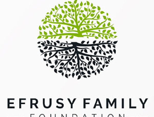 The Efrusy Family