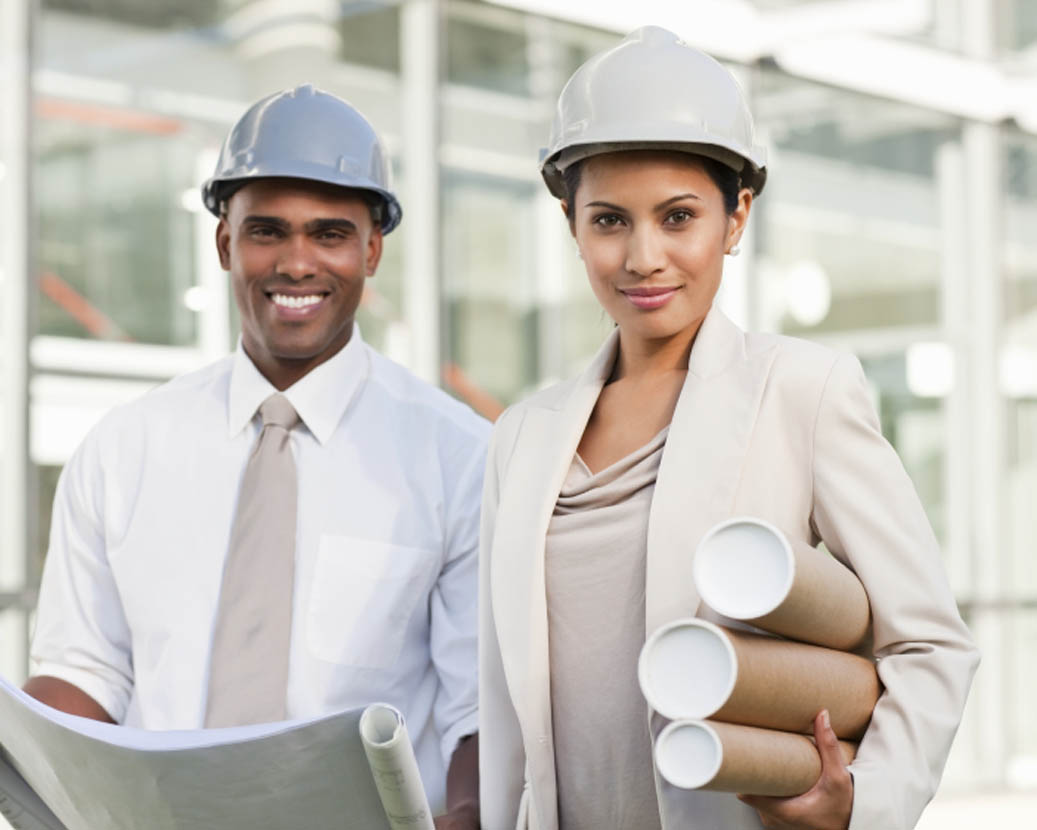 Heels in construction – incubating women owned businesses in construction