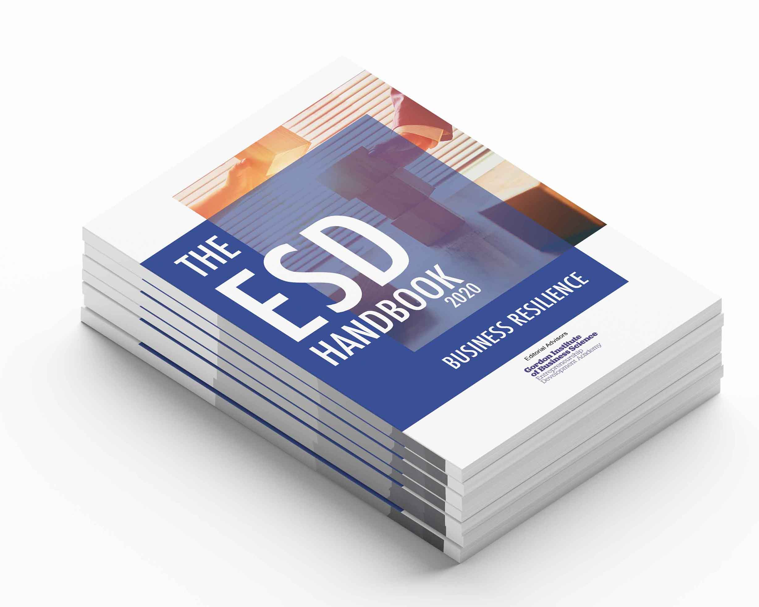 The ESD Handbook 2020: Business Resilience