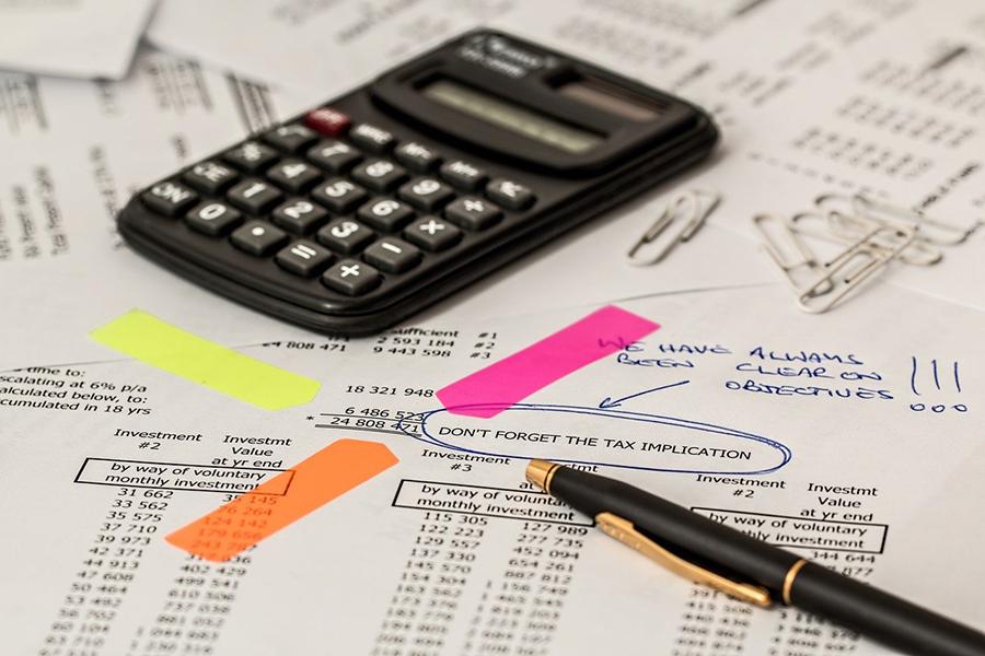 Intrinsic value of assets can unlock short-term cashflow