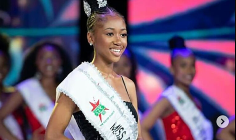 Miss Soweto's project to give disadvantaged kids dignity and pride at school