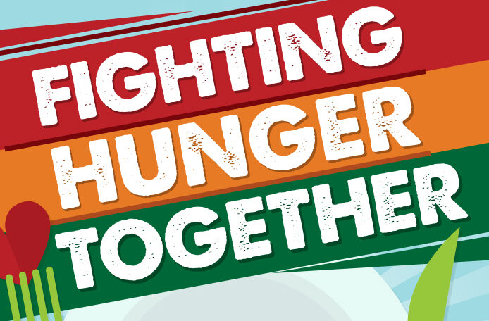 Hunger Month 2021 – Food Lover's Market & partners aim to exceed 2020's 1 million meals