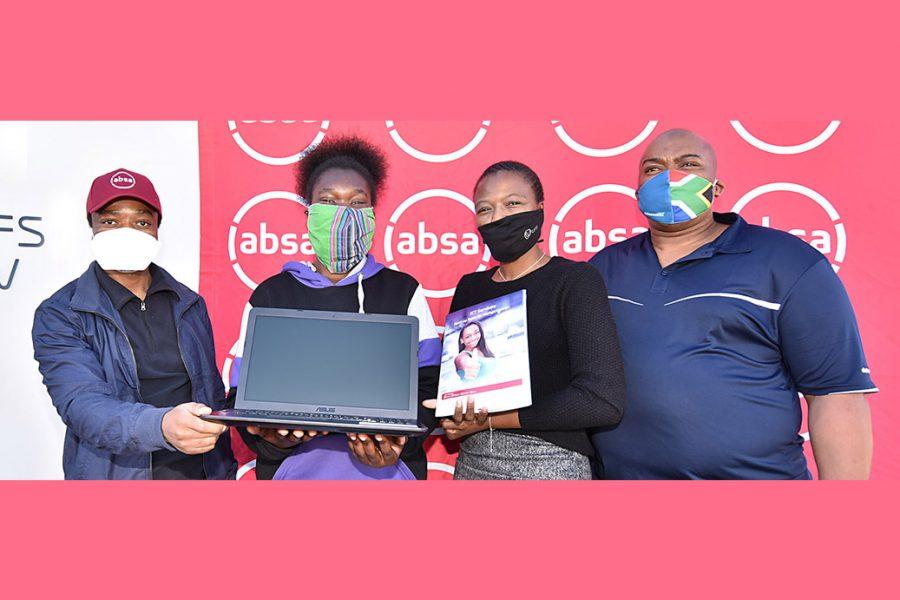 ABSA Main Image