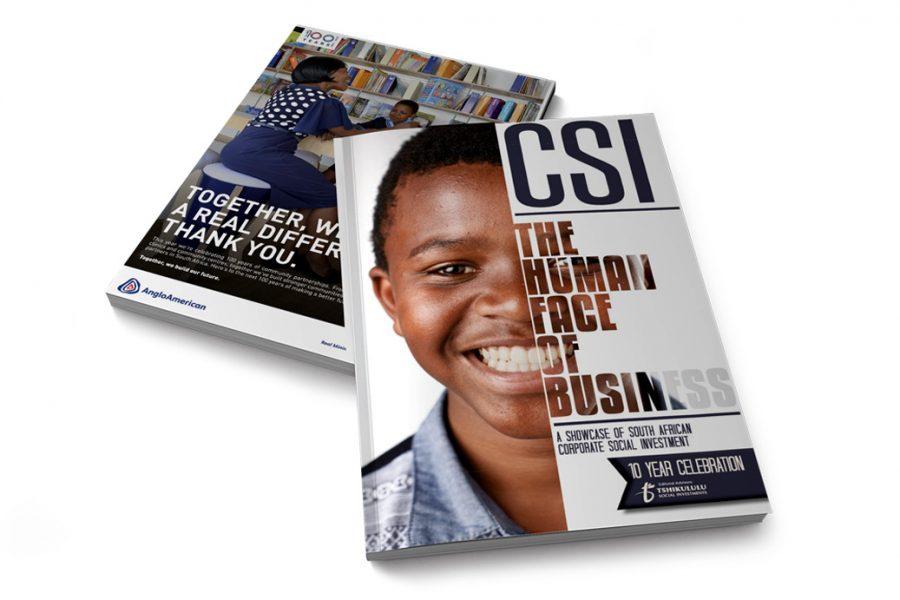 CSI Main Image