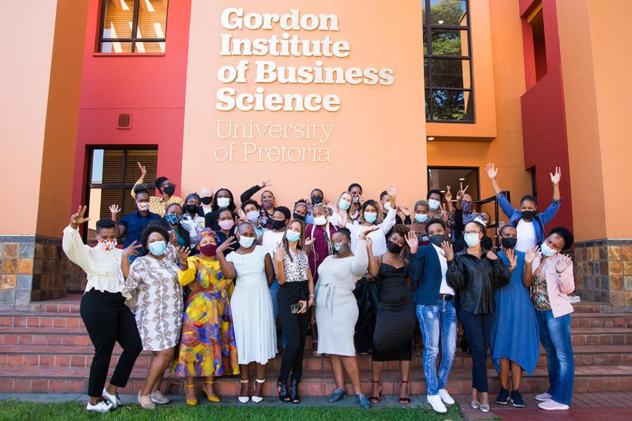 Gibs Women Agriculture
